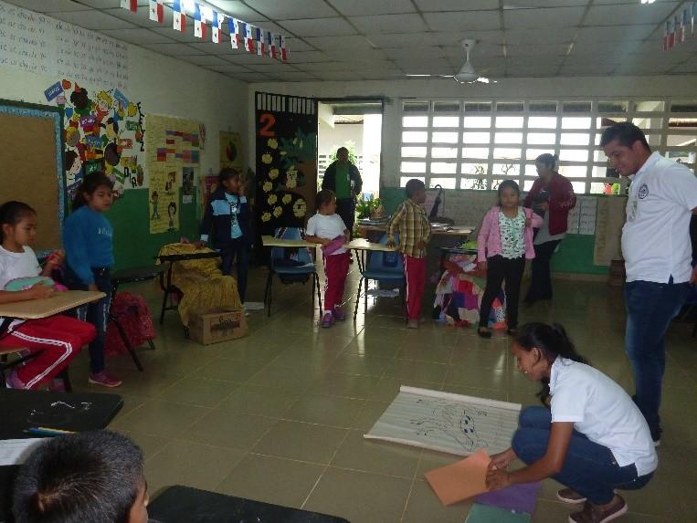 Taller de Educación Ambiental